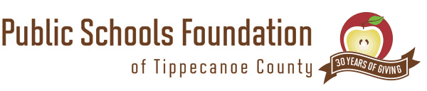 Public Schools Foundation of Tippecanoe County