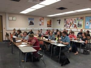 Grant Writing Workshops - Public Schools Foundation of
