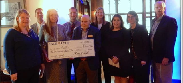 Hats Off to our Spring Grant Recipients