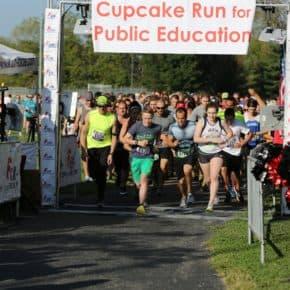 2017 Cupcake Run